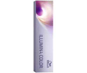 Wella illumina color 60 ml ab 6 99 u20ac preisvergleich bei idealo.de