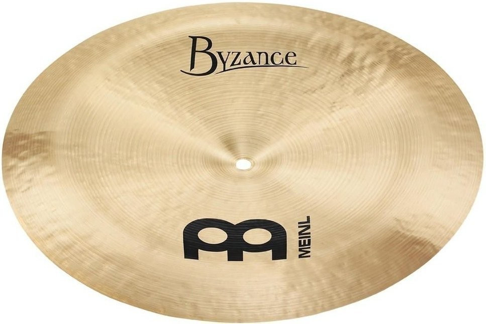 Meinl Byzance Traditional China 14´´