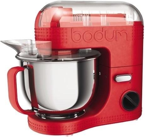 Vorschaubild von Bodum Bistro Küchenmaschine Rot