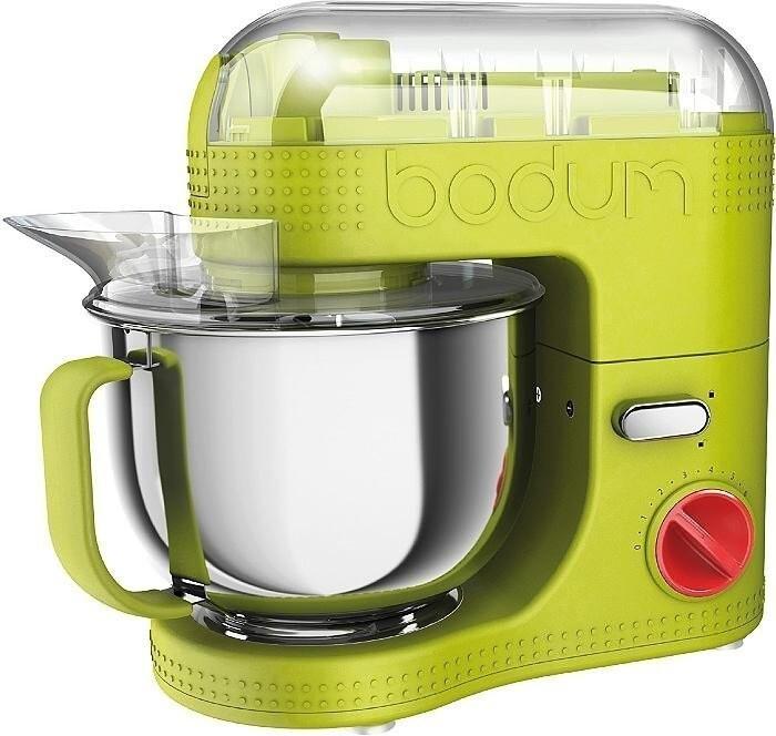 Vorschaubild von Bodum Bistro Küchenmaschine Limettengrün