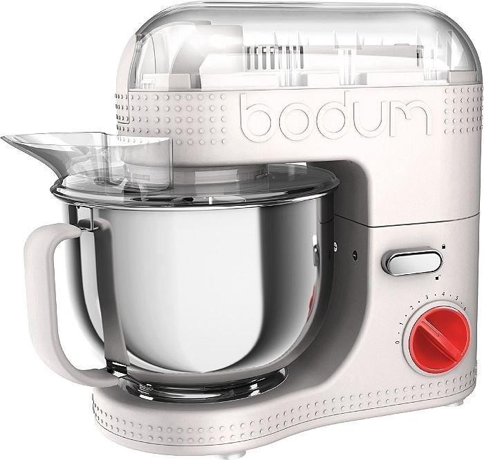Vorschaubild von Bodum Bistro Küchenmaschine Creme