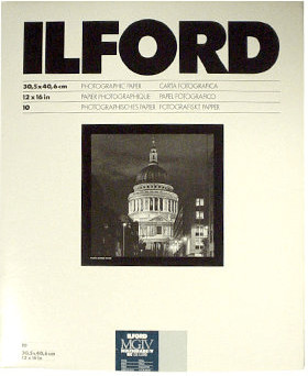 Image of Ilford 1771604