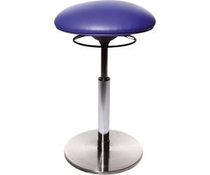 Hocker Drehstuhl Schreibtischstuhl Stehhilfe Topstar Sitness Bob blau B-Ware