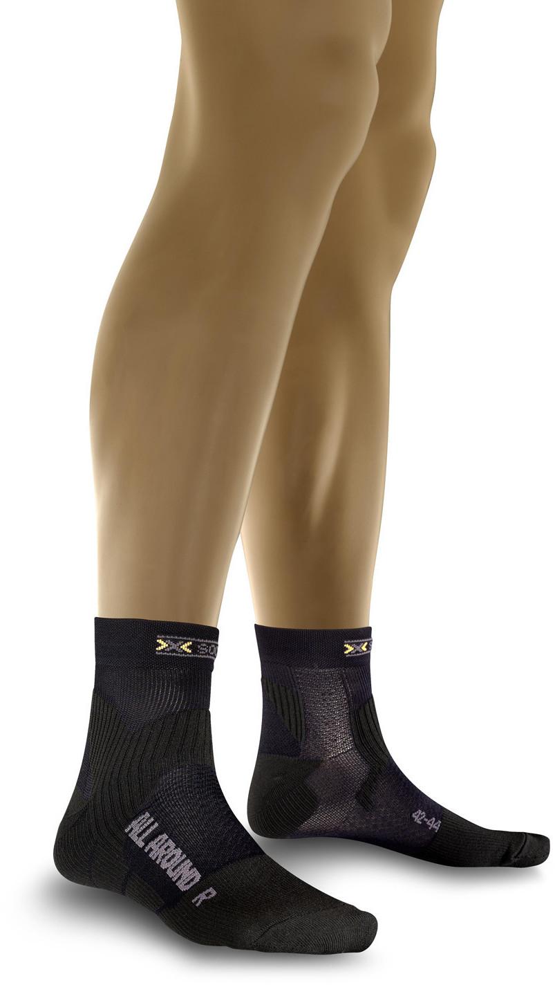 X-Socks All Around Short Socken