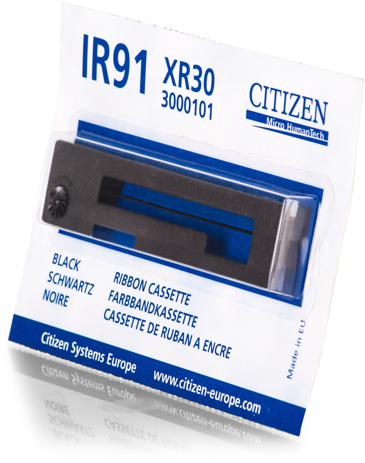 Image of Citizen IR-91B