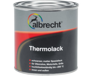 Lackfabrik Albrecht Thermolack 375 ml