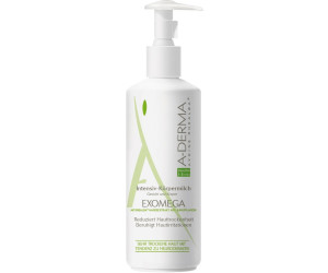 A-Derma Exomega Intensive Body Milk (400 ml)