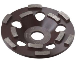 Bosch Diamant-Topfscheibe Expert Abrasiv 125 x 22,23 mm