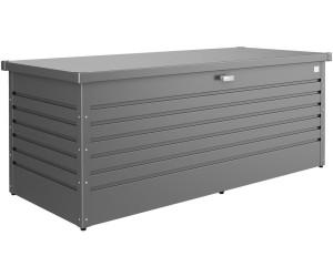 biohort freizeitbox gr e 3 180x78x70cm ab 449 99 preisvergleich bei. Black Bedroom Furniture Sets. Home Design Ideas
