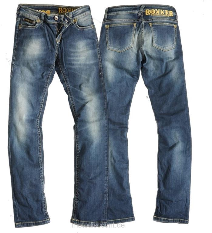 Rokker The Diva Jeans