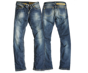 Rokker The Diva Jeans Damen