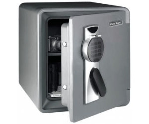 first alert 2092dfe digitaler safe ab 229 99 preisvergleich bei. Black Bedroom Furniture Sets. Home Design Ideas