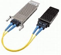 Image of Cisco Systems 10GBase-SR SC X2 (X2-10GB-SR=)