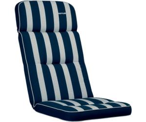 kettler klappsesselauflage 126 x 50 cm ab 54 50. Black Bedroom Furniture Sets. Home Design Ideas