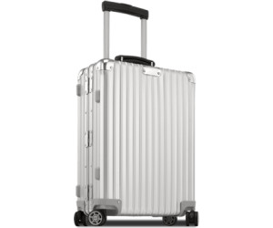 rimowa classic flight multiwheel cabin trolley iata silber. Black Bedroom Furniture Sets. Home Design Ideas