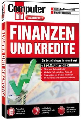 S.A.D. Finanzen & Kredite (DE) (Win)