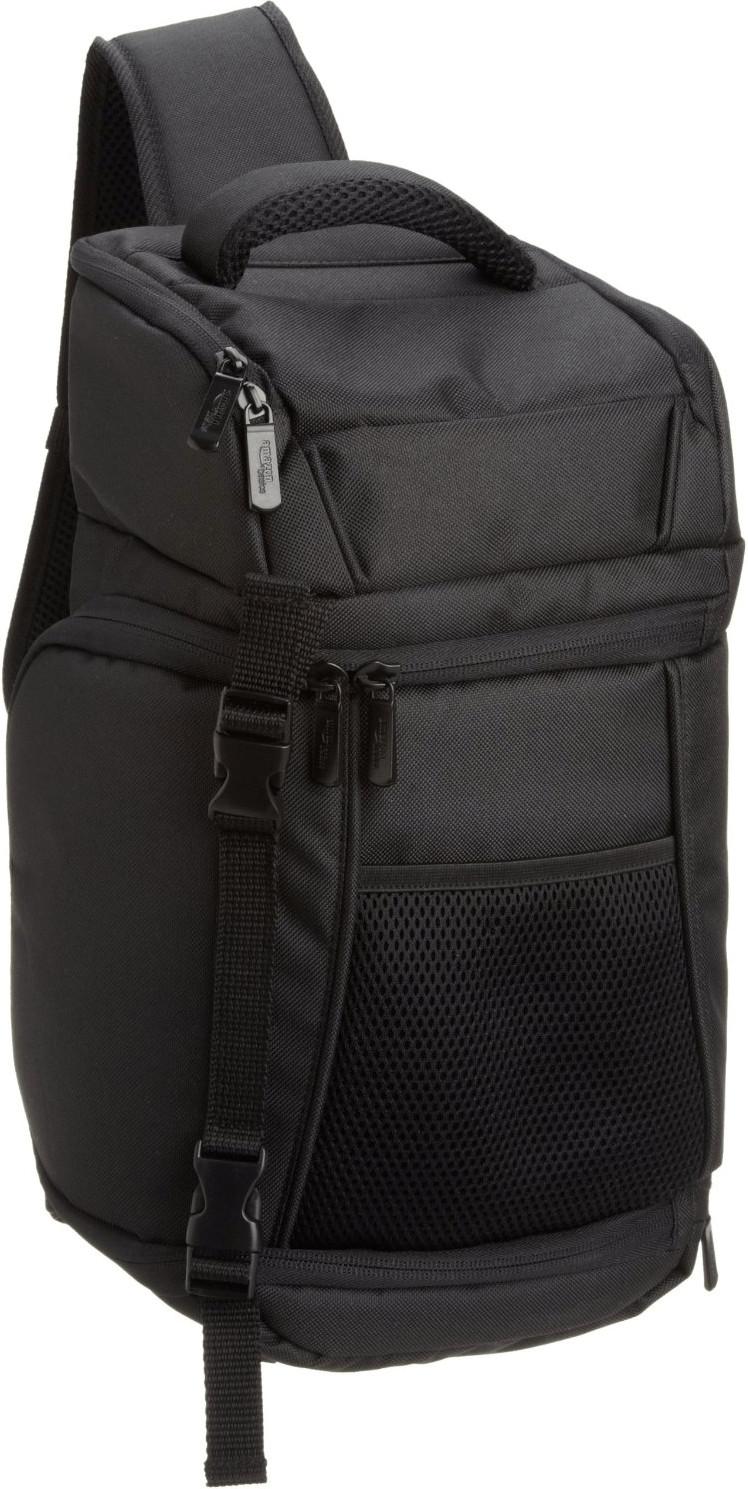 Image of AmazonBasics Sling Backpack for SLR Cameras (RFQ359)