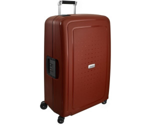 eb0bc455f Buy Samsonite S'Cure DLX Spinner 75 cm from £164.83 – Best Deals on ...