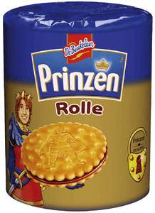 De Beukelaer Prinzenrolle (141 g)