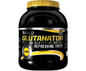 BioTech USA Glutanator 500g