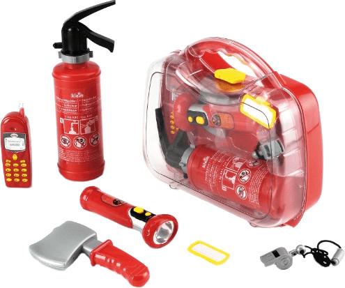 Klein Feuerwehrkoffer (8984)