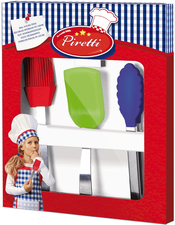 SES Creative Piretti Echte Küchengeräte