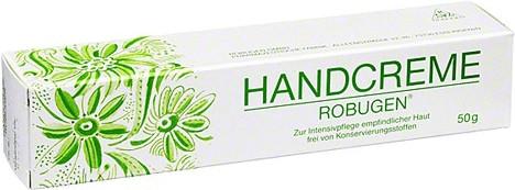 Robugen Handcreme (50 g)
