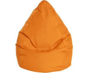 Sitting Point Bean Bag Brava Xxl Orange Ab 5994 Preisvergleich
