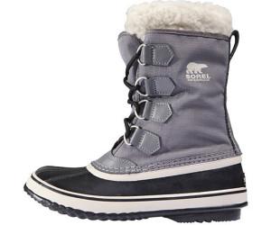 Chaussures Sorel Winter Carnival femme nXqeFi2UA