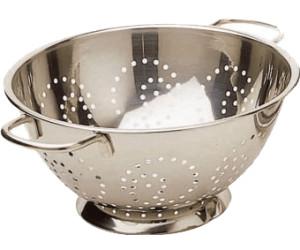 Kitchen Craft Nudelsieb 24 Cm Ab 9 09 Preisvergleich Bei