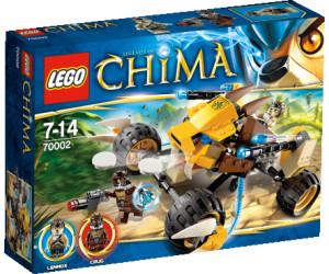 Chima Monster Truck Meilleur Lego De Legends Of Lennox70002Au 34jA5LRq