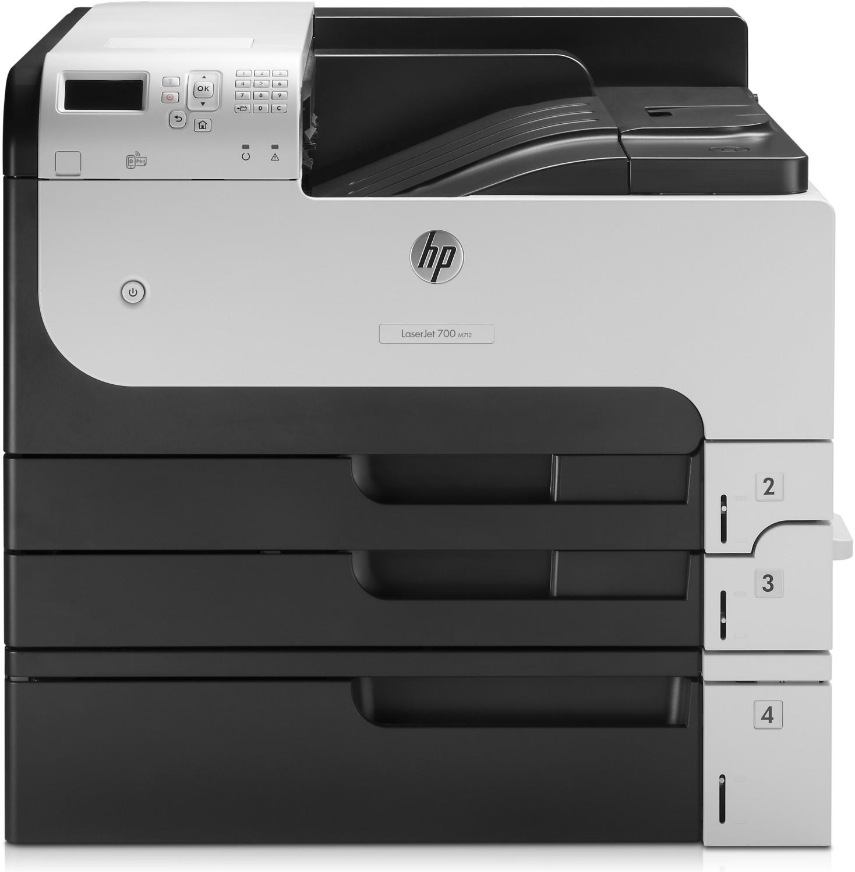 Hewlett-Packard HP LaserJet Enterprise 700 M712xh (CF238A)