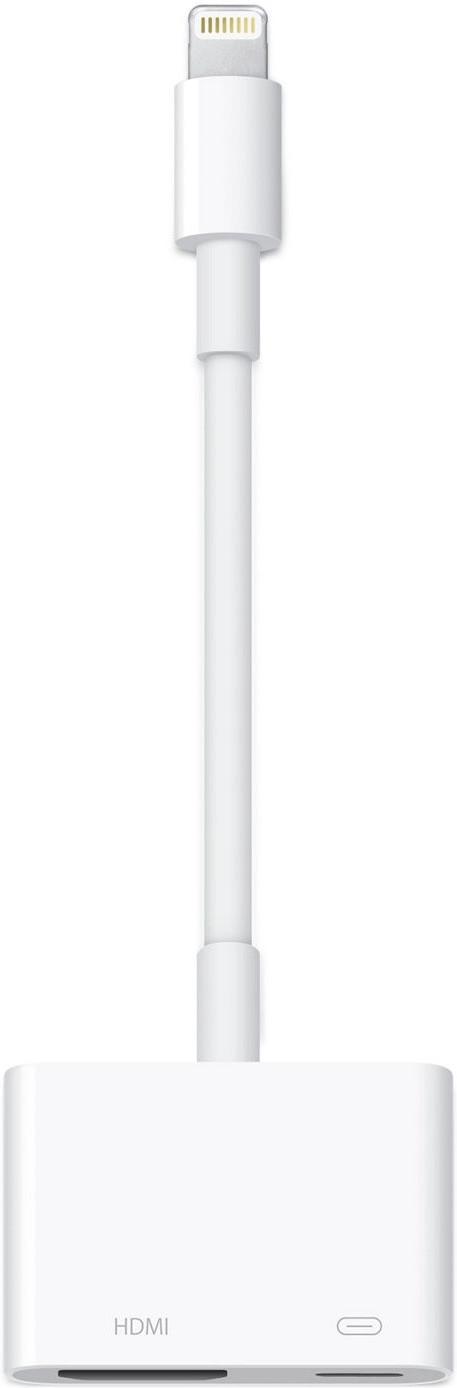 Apple Lightning Digital AV Adapter (HDMI)