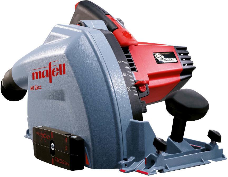 Mafell MF 26 cc GF-MAX
