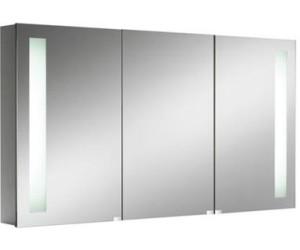 emco bad asis premium lichtspiegelschrank 979705046 120 cm ab preisvergleich bei. Black Bedroom Furniture Sets. Home Design Ideas
