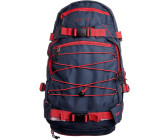 c8d5897bcba3e Forvert Ice Louis navy-red
