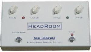 Image of Carl Martin Headroom