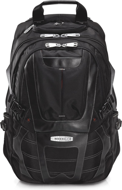 Everki Concept Premium Backpack 17,3´´ black