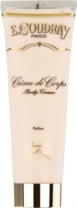 E.Coudray Jacinthe et Rose Body Cream (250ml)