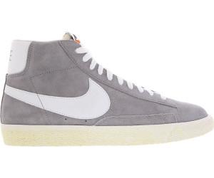 Nike Blazer Mid Premium Leather Men ab 59,95