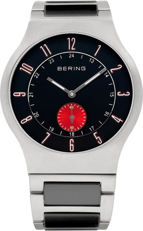 Bering Radio Controlled (51940-729)