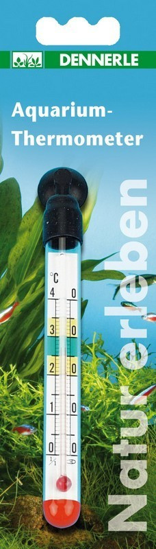 Dennerle Aquarium-Thermometer