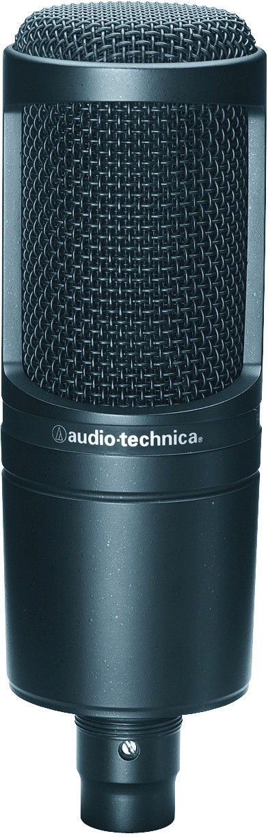 Image of Audio Technica AT2020
