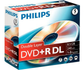 dvd rohlinge double layer