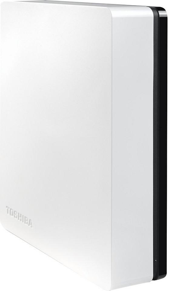 Toshiba Stor.e Canvio Desktop 3 TB