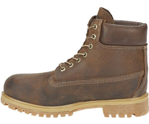 Timberland 6 Inch Premium brown burnished (27097) desde 142