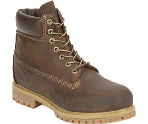Timberland 6 Inch Premium brown burnished (27097) ab 99,99