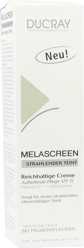 Ducray Melascreen Strahlender Teint Reichhaltig...