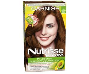 Garnier Nutrisse Creme 53 Samtbraun