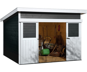 weka gartenhaus turin my blog. Black Bedroom Furniture Sets. Home Design Ideas